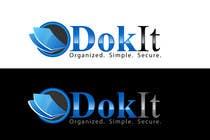 Proposition n° 196 du concours Graphic Design pour Logo Design for DokIt