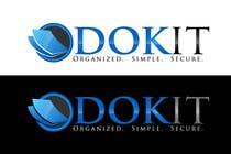 Proposition n° 199 du concours Graphic Design pour Logo Design for DokIt