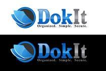 Proposition n° 221 du concours Graphic Design pour Logo Design for DokIt