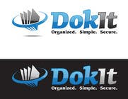 #240 for Logo Design for DokIt by bestidea1