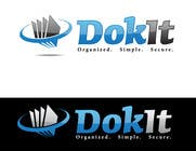 #186 for Logo Design for DokIt by bestidea1