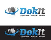Graphic Design Contest Entry #181 for Logo Design for DokIt