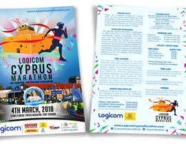 nº 48 pour Design an A5 size Leaflet for sport event (Running) - Brochure par KahelDesignLab