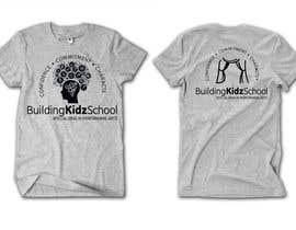 nº 72 pour Design a T-Shirt par trisnayeasminbri