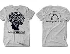 nº 74 pour Design a T-Shirt par trisnayeasminbri