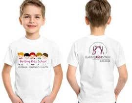 nº 76 pour Design a T-Shirt par raju423