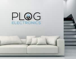 nº 47 pour logo design for a electronics shop par Marco004
