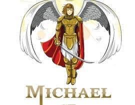 nº 27 pour Design an Angel Warrior T-Shirt par devchoudhary24