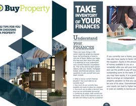 nº 7 pour The Property Buyers Guide par ahmaderwin