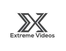 nº 37 pour logo for extreme video app par MstShakila