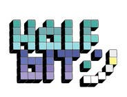 Logo Design Contest Entry #615 for Logo Design for HalfBit