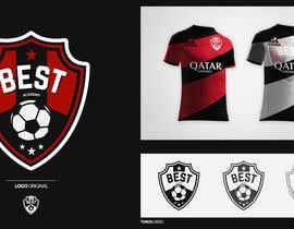 #35 para Diseñar un logotipo BEST Academy de soyarce