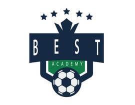 #41 para Diseñar un logotipo BEST Academy de carlosbc1990