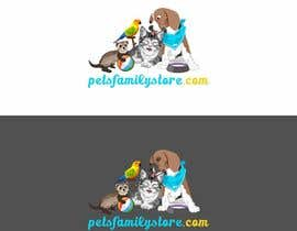 #23 for Logo for pet supply store by khanmdforiad