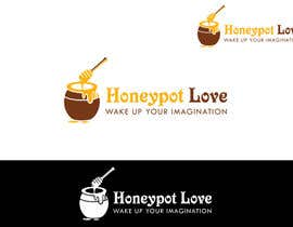 nº 126 pour Design a Honeypot Logo par AshishMomin786