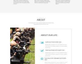 nº 10 pour Build a Website par shahadotrahat
