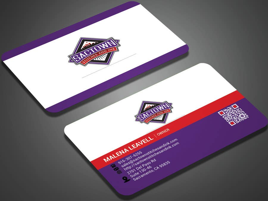 Entry 28 By Salmanhossaincti For Need Business Cards For Printing