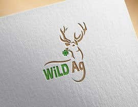 nº 160 pour Business name logo design = Wild Ag par pgaak2