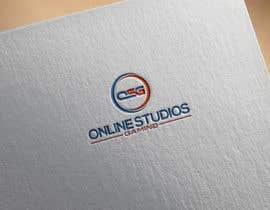 nº 26 pour Online Studios Gaming logo par exploredesign786