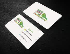 nº 105 pour Design some Business Cards par Roarboysajjad
