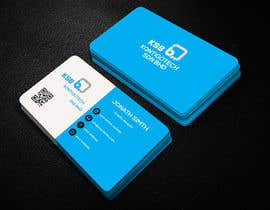 nº 108 pour Design some Business Cards par Roarboysajjad