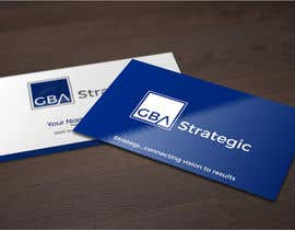 nº 130 pour Strategic Consulting Identity par anayahdesigner