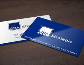 nº 131 pour Strategic Consulting Identity par anayahdesigner