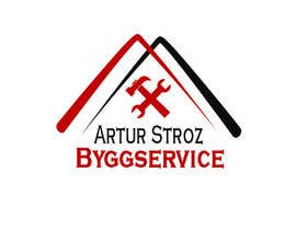nº 10 pour Building service company logo par ikanovic71