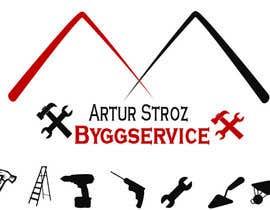 nº 12 pour Building service company logo par ikanovic71