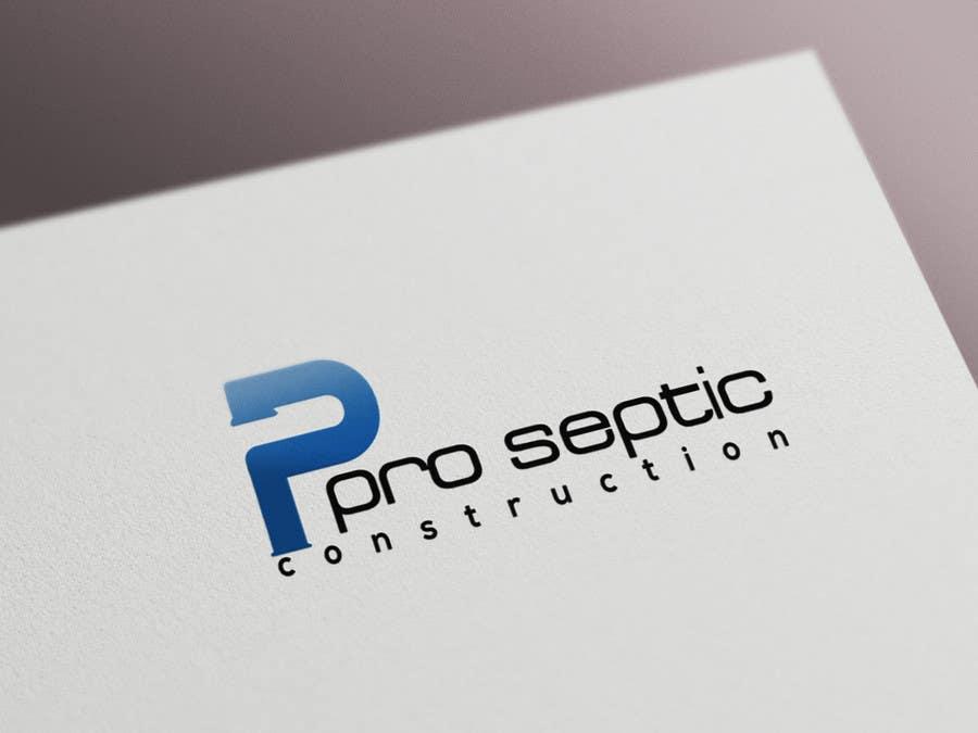 Proposition n°17 du concours Pipe lettering logo