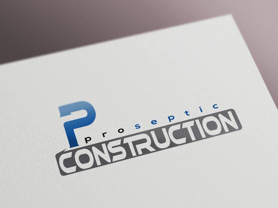 Proposition n°18 du concours Pipe lettering logo