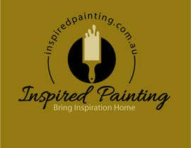 nº 49 pour Create a logo for a painting company par jaywdesign