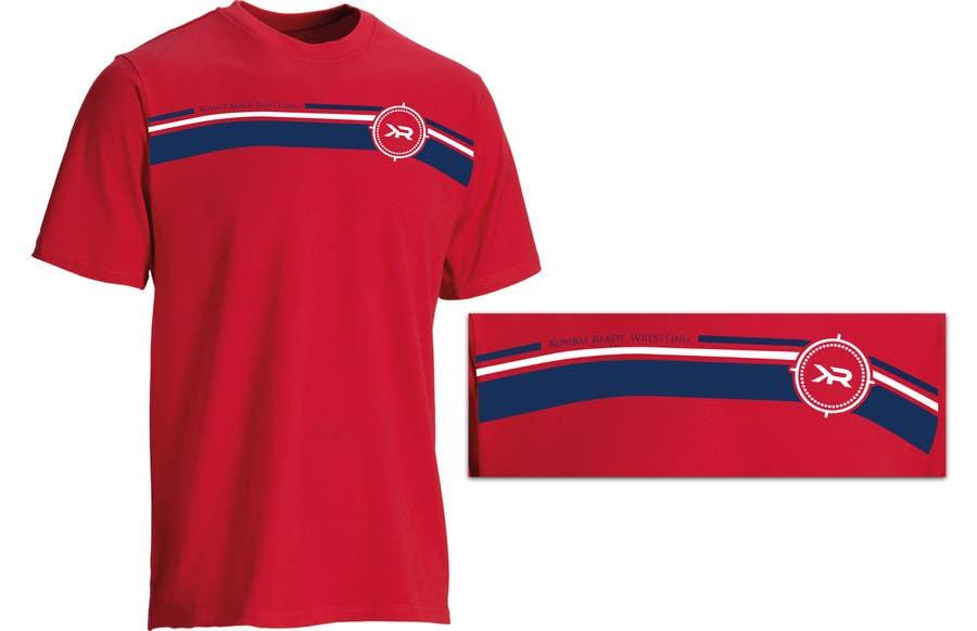 Proposition n°14 du concours Design a T-Shirt