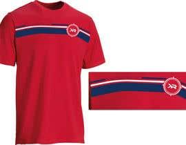 nº 14 pour Design a T-Shirt par alvinjobs16