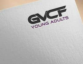 nº 32 pour Design a Logo for GV Christian Fellowship Young Adults (GVCF Young Adults) par Roney844