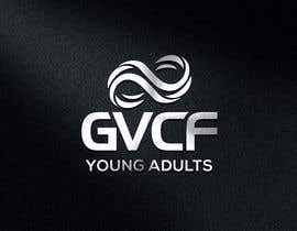 nº 37 pour Design a Logo for GV Christian Fellowship Young Adults (GVCF Young Adults) par Roney844