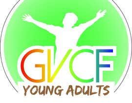 nº 1 pour Design a Logo for GV Christian Fellowship Young Adults (GVCF Young Adults) par jangarlotan