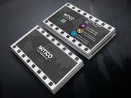 Proposition n° 141 du concours Graphic Design pour Design some Business Cards for Mitico