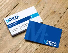 nº 118 pour Design some Business Cards for Mitico par kironcomputers