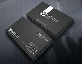 nº 125 pour Design some Business Cards for Mitico par shakilahmed569