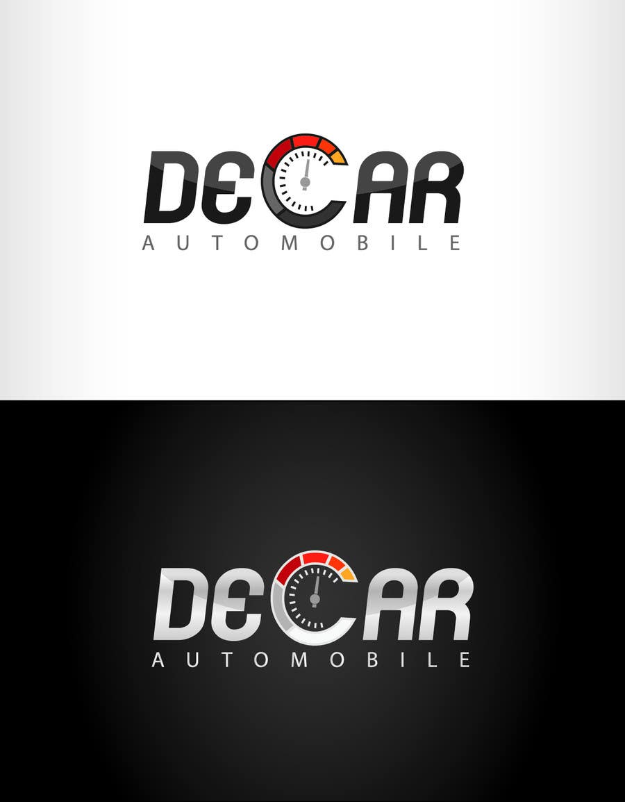 Contest Entry #263 for Logo Design for DECAR Automobile