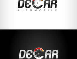 #263 cho Logo Design for DECAR Automobile bởi oscarhawkins