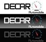 Graphic Design Contest Entry #424 for Logo Design for DECAR Automobile
