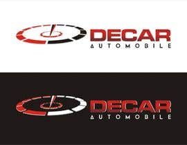 #325 for Logo Design for DECAR Automobile by izoneMalang