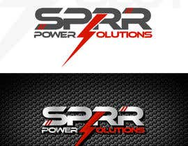 nº 29 pour need a corporate logo for SPRR Power Solutions par ELDJ7
