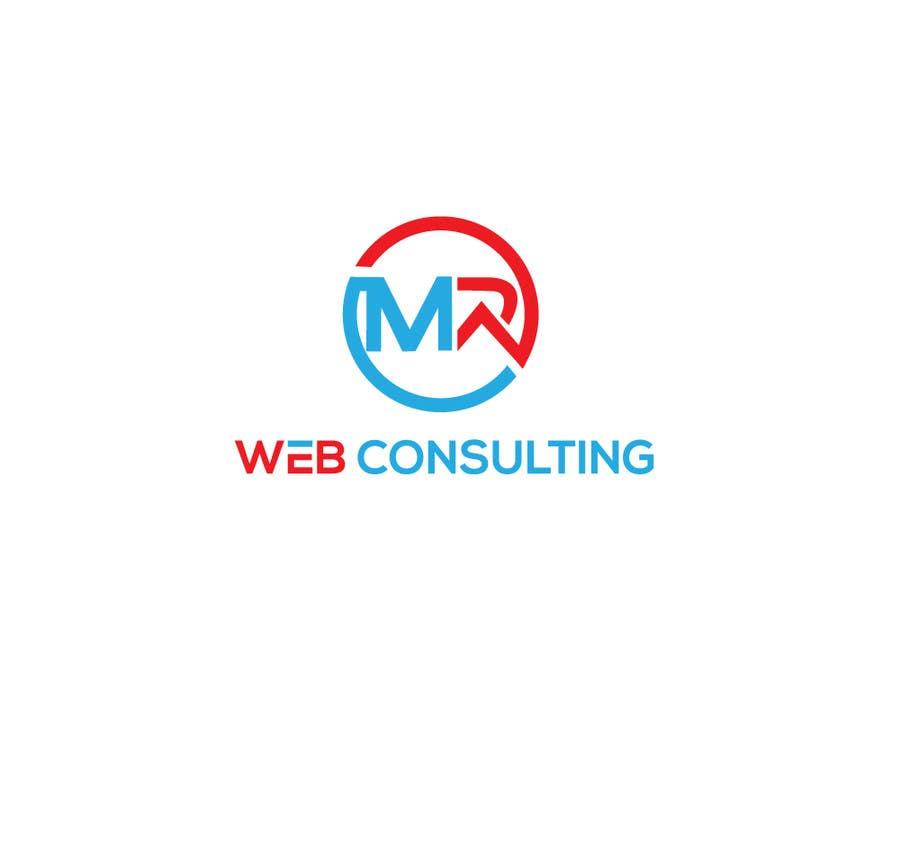 Proposition n°124 du concours Design Web Agency Logo