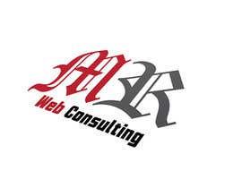 nº 117 pour Design Web Agency Logo par moeezshah451