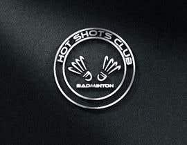 nº 59 pour Need logo for badminton club par masud13140018