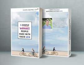 nº 99 pour Design a Book Cover par krajanzp
