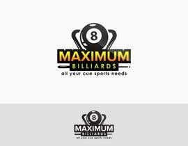 nº 63 pour New Business Logo - Pool/Billiards par suyogapurwana